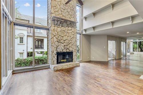 Tiny photo for 4616 Abbott Avenue #B1, Highland Park, TX 75205 (MLS # 14558380)