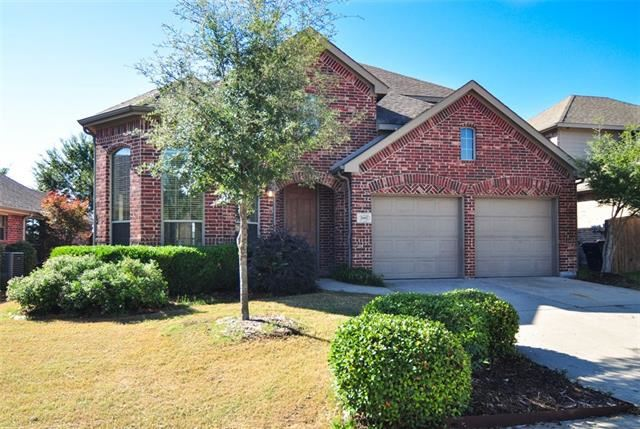 Photo for 2602 Independence Drive, Melissa, TX 75454 (MLS # 13951380)