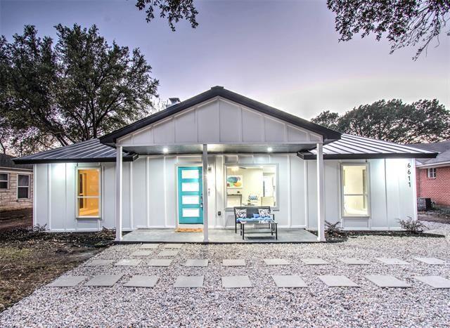 6611 Starling Circle, Dallas, TX 75209 - #: 14520380