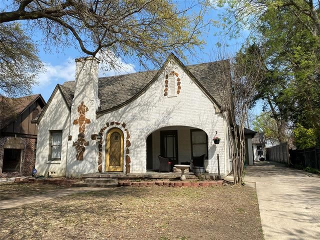 2741 Willing Avenue, Fort Worth, TX 76110 - #: 14542380