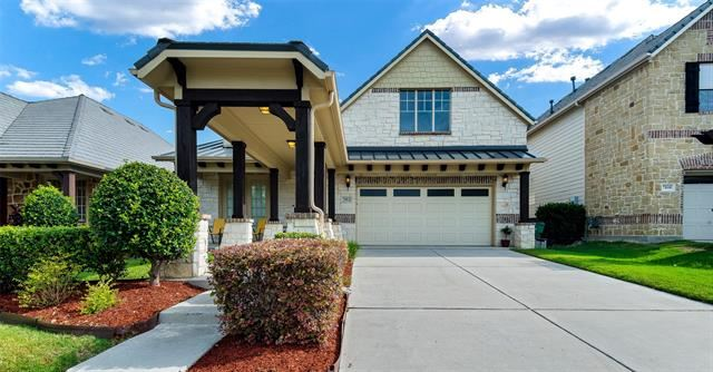 7812 Chief Spotted Tail Drive, McKinney, TX 75070 - MLS#: 14625380