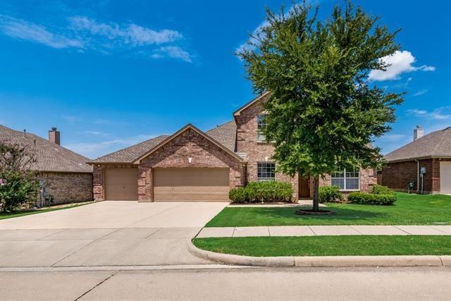 2317 Bridgeport Drive, Little Elm, TX 75068 - MLS#: 14631380