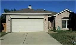 Photo of 7121 Park Creek Circle W, Fort Worth, TX 76137 (MLS # 14382381)