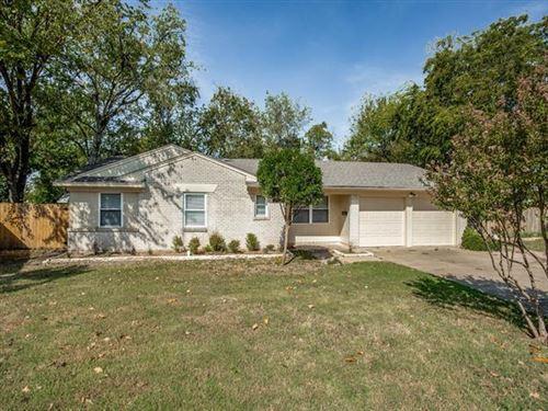 Photo of 2933 Sinbad Circle, Farmers Branch, TX 75234 (MLS # 14454381)