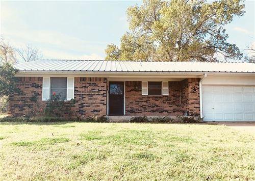 Photo of 1230 N Kight Street, Stephenville, TX 76401 (MLS # 14470381)