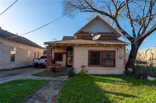 Photo of 4109 East Side Avenue, Dallas, TX 75226 (MLS # 14538381)
