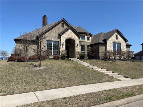 Photo of 3121 Marble Falls Lane, Rockwall, TX 75032 (MLS # 14546381)
