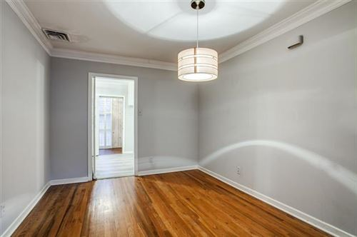 Tiny photo for 4549 Westway Avenue, Highland Park, TX 75205 (MLS # 14587381)