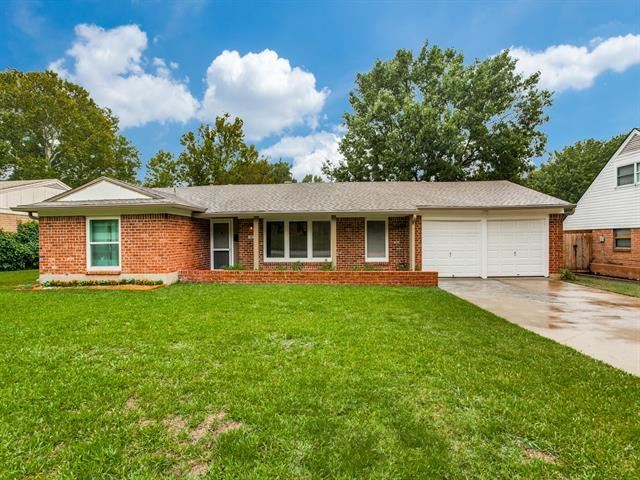 3921 Wosley Drive, Fort Worth, TX 76133 - MLS#: 14434381