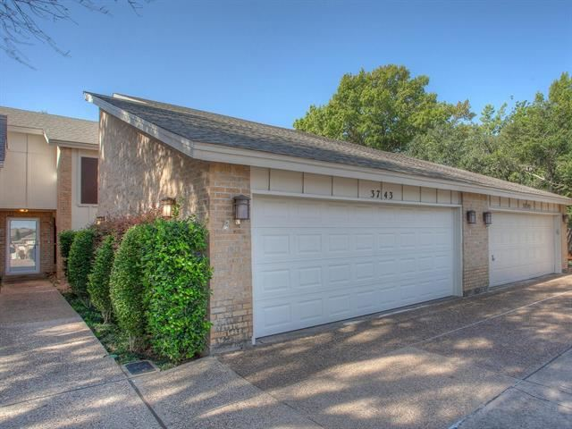 3743 Hulen Park Drive, Fort Worth, TX 76109 - #: 14450381