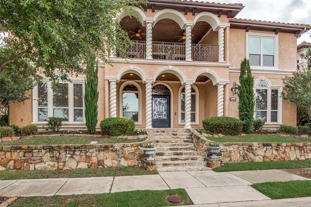 5405 Settlement Way, McKinney, TX 75070 - #: 14566381