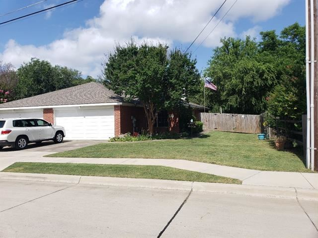 3911 Honey Lane, North Richland Hills, TX 76180 - #: 14619381
