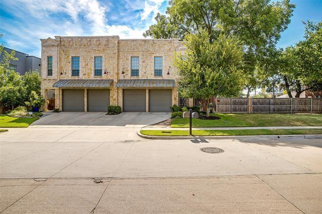 2819 Merrimac Street, Fort Worth, TX 76107 - #: 14664381