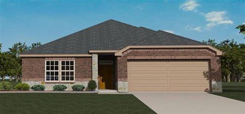 Photo of 7814 Cypress Drive, Greenville, TX 75402 (MLS # 14432382)