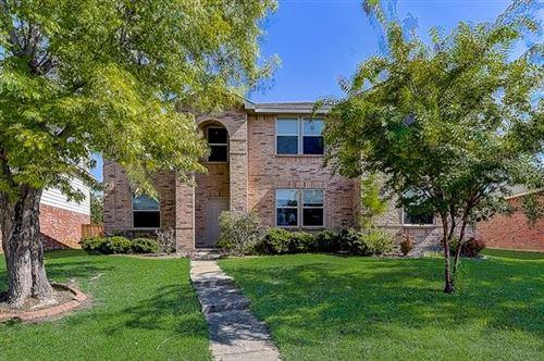 Photo of 2904 Prairie Court, Wylie, TX 75098 (MLS # 14688382)