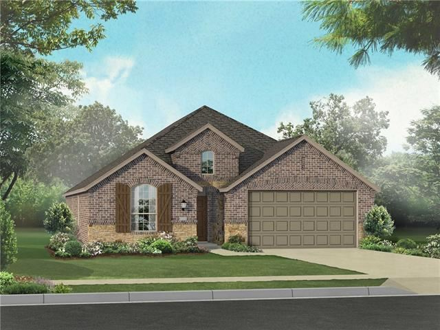 Photo for 1329 Chickadee Drive, Northlake, TX 76226 (MLS # 13757382)
