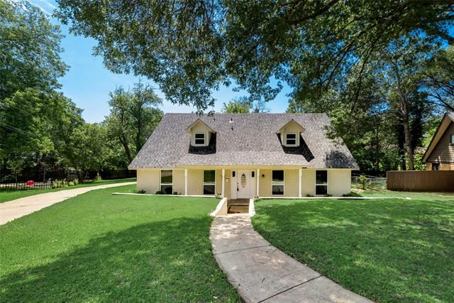 3504 Shady Hollow Lane, Dallas, TX 75233 - #: 14328382