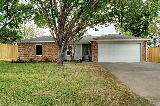7065 Green Ridge Trail, North Richland Hills, TX 76182 - #: 14458382