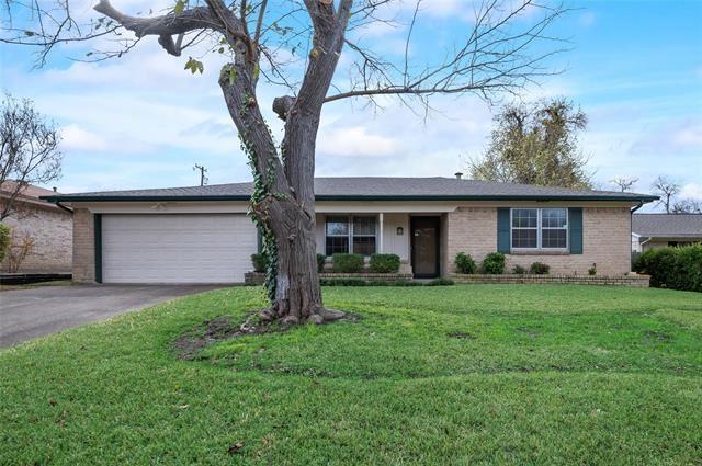 2904 Briarwood Drive, Plano, TX 75074 - #: 14475382