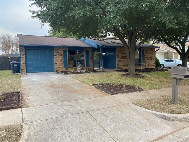 7604 Val Verde Drive, Fort Worth, TX 76133 - #: 14476382