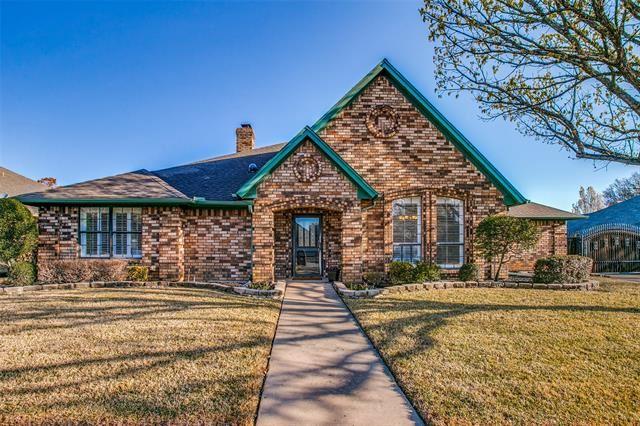 1221 Wedglea Drive, Bedford, TX 76021 - #: 14535382