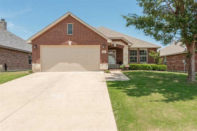 916 Grant Street, Burleson, TX 76028 - #: 14598382
