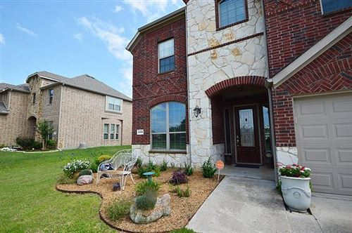 Photo of 1103 Ethan Drive, Greenville, TX 75402 (MLS # 14599383)