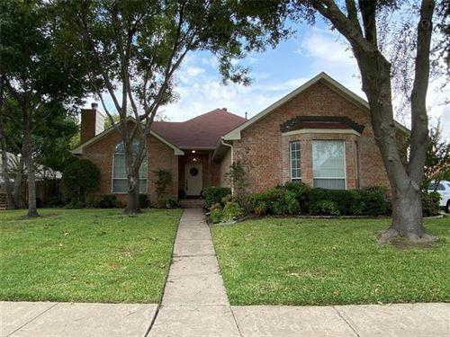 Photo of 4503 Rosemont Avenue, Grand Prairie, TX 75052 (MLS # 14690383)