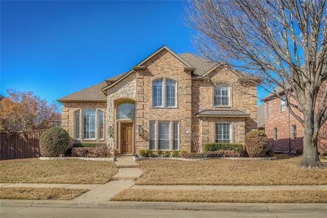 5909 Woodwind Drive, Plano, TX 75093 - #: 14518383