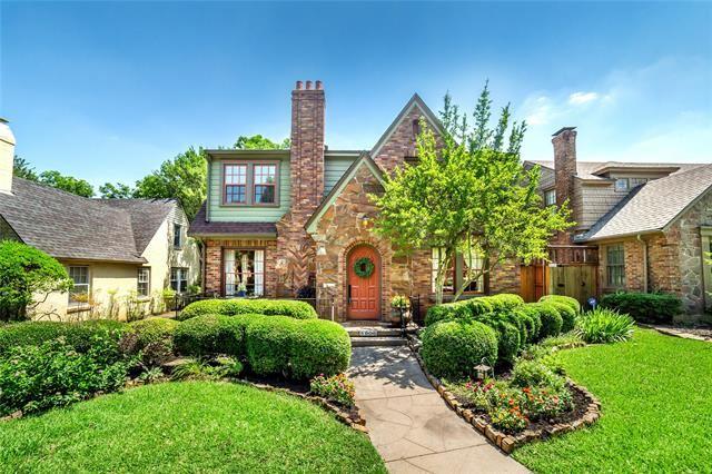 5906 Mccommas Boulevard, Dallas, TX 75206 - MLS#: 14596383