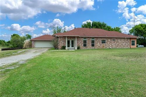 Photo of 3053 Vz County Road 3504, Wills Point, TX 75169 (MLS # 14504384)
