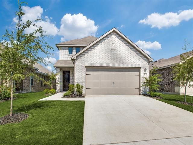 1673 Timpson Drive, Forney, TX 75126 - #: 14410384
