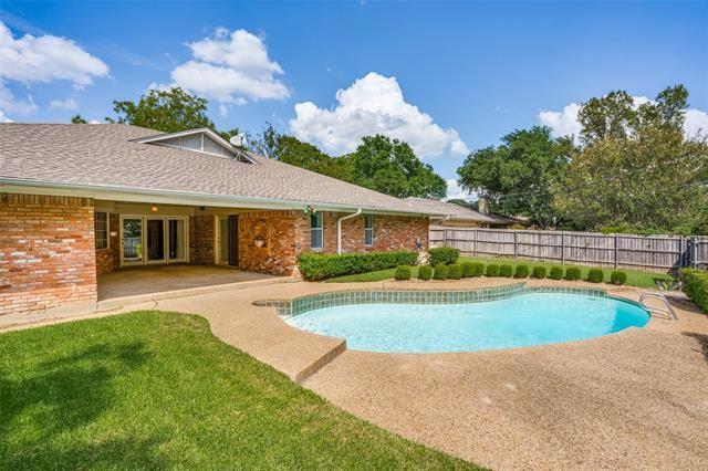 4636 Mill Creek Road, Dallas, TX 75244 - #: 14429384