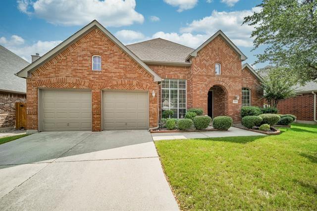 4000 Julian Street, Fort Worth, TX 76244 - #: 14430384