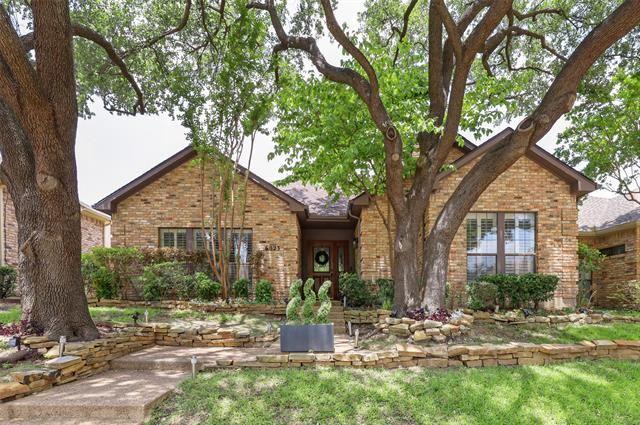 6023 Highcourt Place, Dallas, TX 75254 - #: 14624384