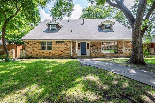 6222 Autumn Woods Trail, Dallas, TX 75232 - #: 14633384