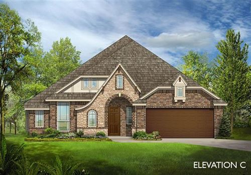 Photo of 4101 Cerulean Circle, Royse City, TX 75189 (MLS # 14435385)