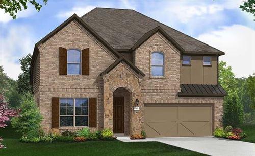 Photo of 1212 Kensington Drive, Forney, TX 75126 (MLS # 14471385)