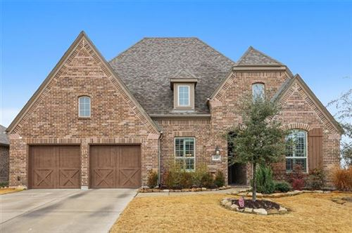 Photo of 1307 Bideford Way, Forney, TX 75126 (MLS # 14505385)