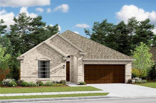 Photo of 2051 Clearwater Way Lane, Royse City, TX 75189 (MLS # 14672385)