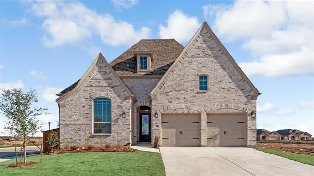 1720 Stowers Trail, Haslet, TX 76052 - #: 14216385