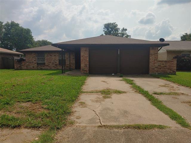 413 W Ferndale Lane, Grand Prairie, TX 75052 - MLS#: 14438385
