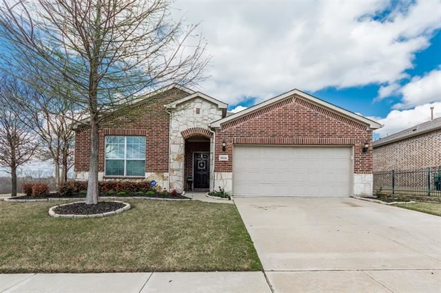 1924 Dexter Lane, Frisco, TX 75036 - #: 14537385