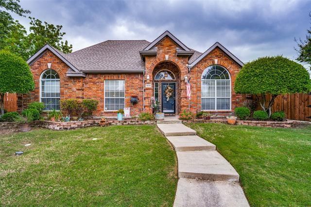 3616 Snapdragon Lane, McKinney, TX 75070 - MLS#: 14575385