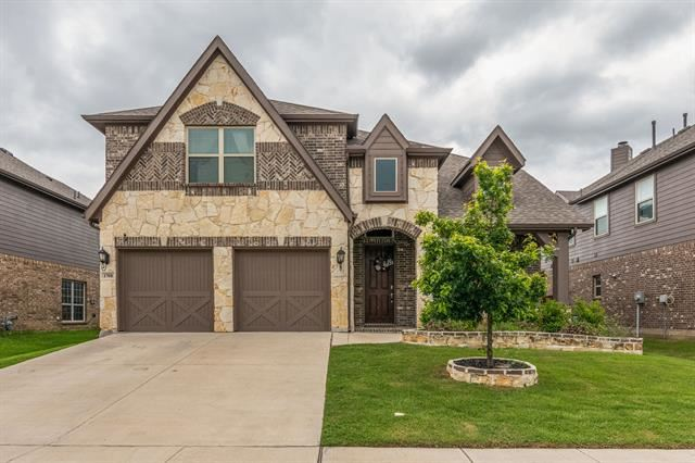 1708 Creosote Drive, Fort Worth, TX 76177 - #: 14591385