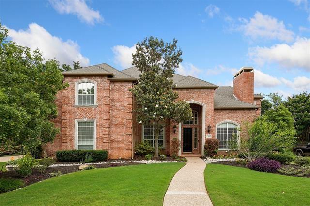 705 Malton Lane, Southlake, TX 76092 - #: 14594385