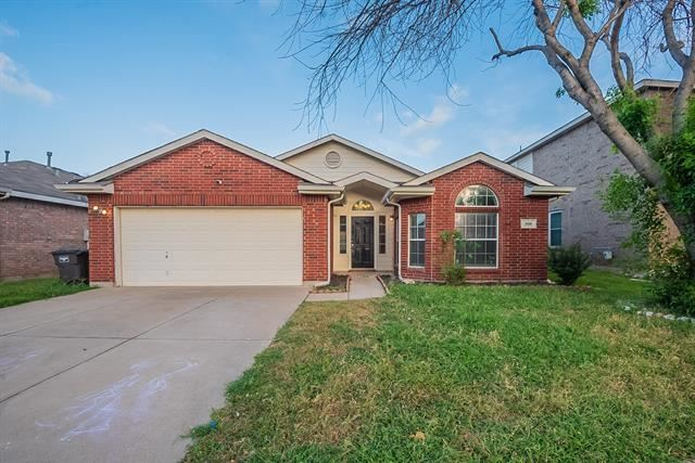9216 Nightingale Drive, Fort Worth, TX 76123 - #: 14615385