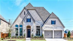 Photo of 998 Stampede Drive, Frisco, TX 75036 (MLS # 13941386)