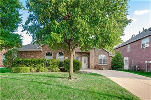 Photo of 1114 Shady Brook Drive, Allen, TX 75002 (MLS # 14121386)