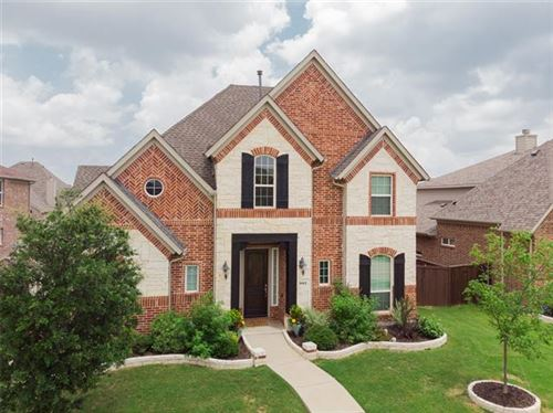 Photo of 5662 Broadgreen Road, Frisco, TX 75035 (MLS # 14380386)